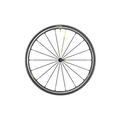 Ksyrium Pro UST Laufradsatz 2020