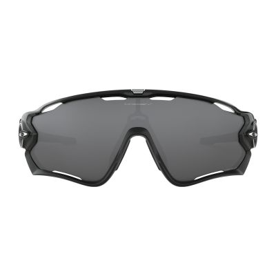 Jawbreaker Polished Black w/ Prizm Black Polarized