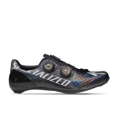 S-Works 7 Sagan Collection LTD Rennradschuh