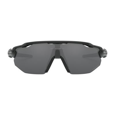 Radar EV Advancer - Polished Black w/Prizm Black Polarized