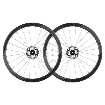 C38 Clincher Disc Laufradsatz