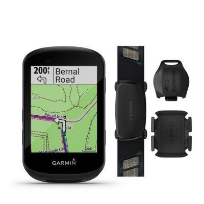 Edge 530 Sensor-Bundle