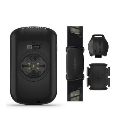 Edge 830 Sensor-Bundle