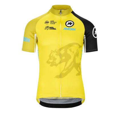 TOC 2019 Leaders Jersey