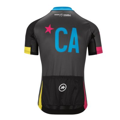 TOC 2019 Neon Limited Edition Jersey