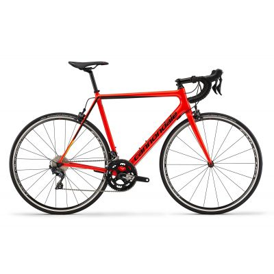 SuperSix EVO Ultegra - 2019