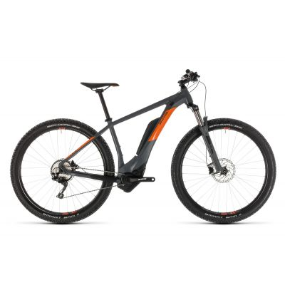 Reaction Hybrid Pro 500 - 2019