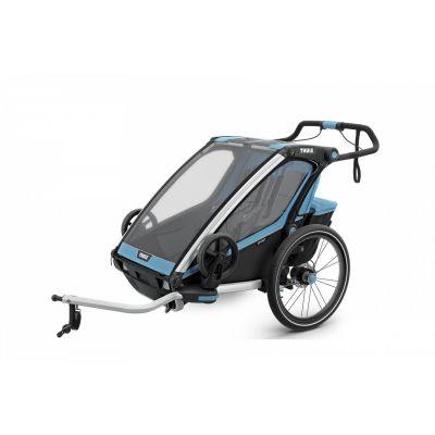 Chariot Sport 1 - 2018 Kundenretoure