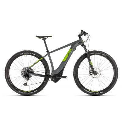 Reaction Hybrid EAGLE 500 - 2019
