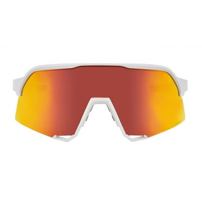 S3 - Soft Tact White HiPER Red Multilayer Mirror Lens