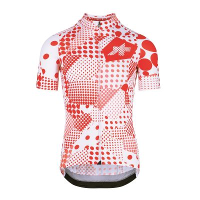 ERLKÖNIG Short Sleeve Jersey Ltd. - 2019