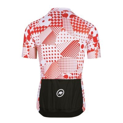 ERLKÖNIG Short Sleeve Jersey Ltd.