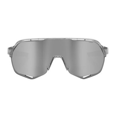 S2 - Polished Translucent Grey HiPER Silver Mirror Lens