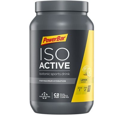 Isoactive Pulver - 1320g