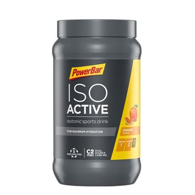 Isoactive Pulver - 600g