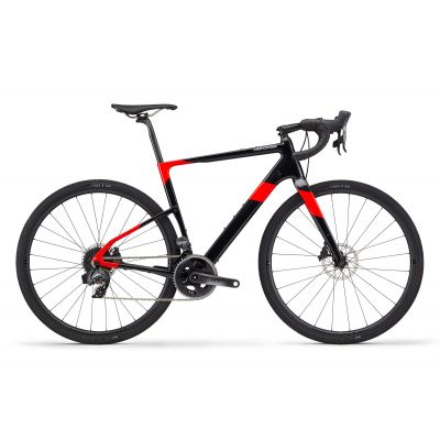 Topstone Carbon Force eTap AXS - 2020