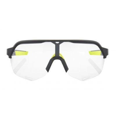 S2 - Soft Tact Cool Grey Photochramic Lens