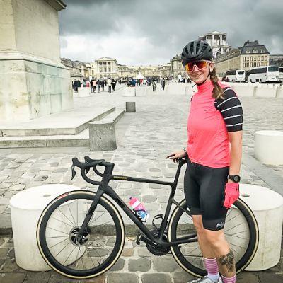 // Tour de France Stage 21 //
