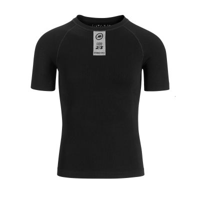 SKINFOIL Spring Fall SS Base Layer