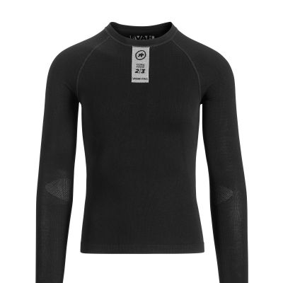 SKINFOIL Spring Fall LS Base Layer