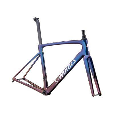 Roubaix S-Works Frameset - 2020