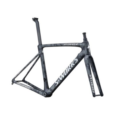 Roubaix S-Works Team Frameset - 2020