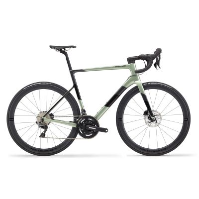 SuperSix EVO Hi-MOD Disc Dura Ace - 2020