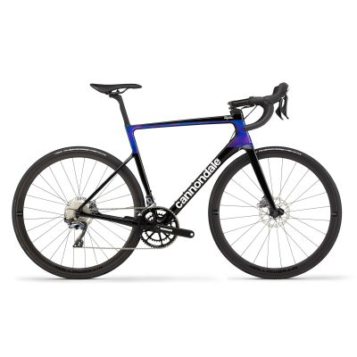 SuperSix EVO Hi-MOD Disc Ultegra - 2020