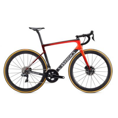 Tarmac SL6 S-Works Disc Di2 - 2020