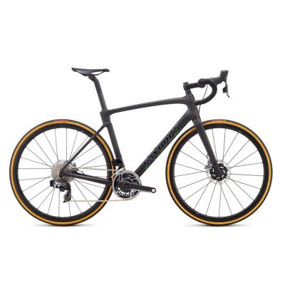 Roubaix S-Works Sram Red eTap AXS - 2020