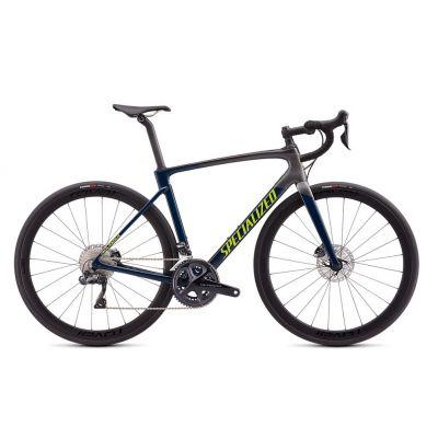 Roubaix Expert Ultegra Di2 - 2020