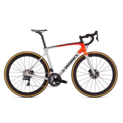S-Works Roubaix Dura-Ace Di2 - 2020