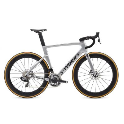 Venge S-Works Disc Sram Red eTap AXS