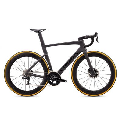 Venge S-Works Disc Dura Ace Di2 - 2020