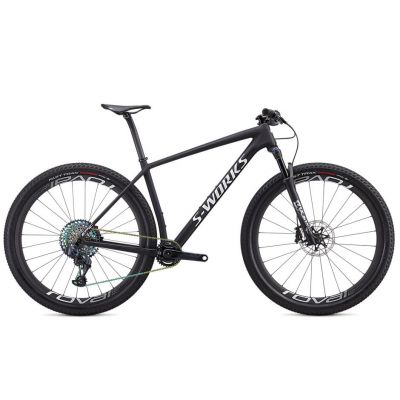 Epic Hardtail S-Works Carbon Sram AXS 29 - 2020