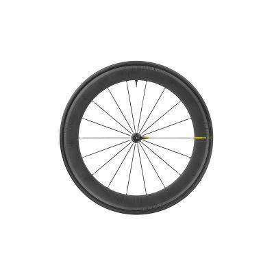 Comete Pro Carbon UST Laufradsatz - 2020