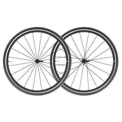Cosmic Elite UST Laufradsatz 2020