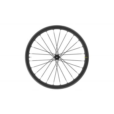 Ksyrium Elite UST Disc Laufradsatz 2020