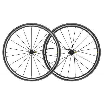 Ksyrium Elite UST Laufradsatz 2020