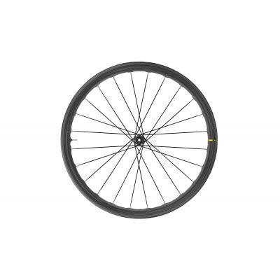 Ksyrium UST Disc Laufradsatz 2020