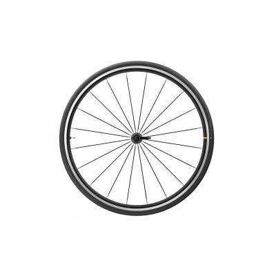 Aksium Elite UST Laufradsatz 2020