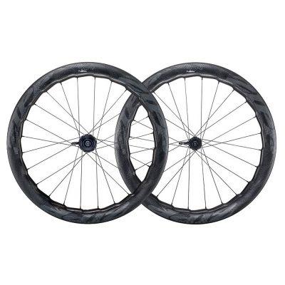 454 NSW Carbon Clincher Disc Laufradsatz - 2020