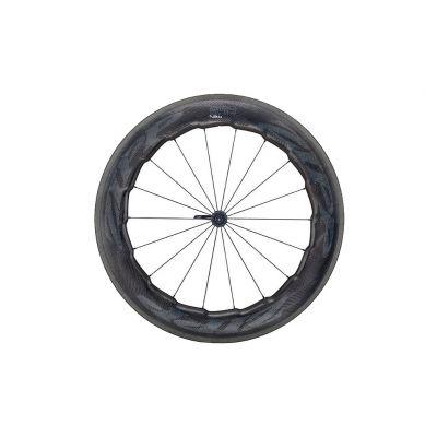 858 NSW Carbon Clincher Laufradsatz - 2020