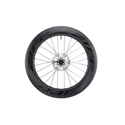 808 Firecrest Tubeless Carbon Clincher Disc Laufradsatz - 2020