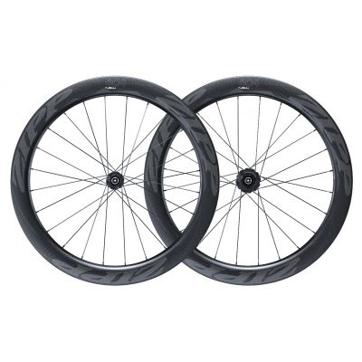 404 NSW Tubeless Carbon Clincher Disc Laufradsatz - 2020