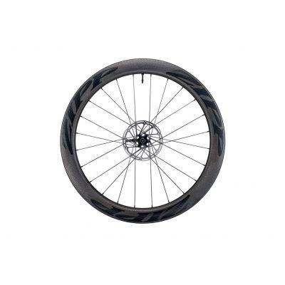 404 Firecrest Tubeless Carbon Clincher Disc Laufradsatz - 2020