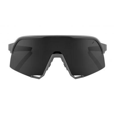 S3 - Matte Cool Grey Smoke Lens