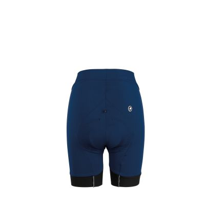 UMA GT Half Shorts